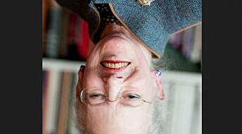 Thatcher-effekten: Derfor ser du ikke hvor merkelige disse ansiktene er