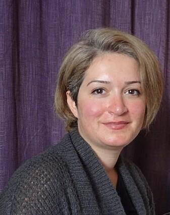 – Foreldre treng meir hjelp med den digitale foreldrerolla, seier Gilda Seddighi ved Vestlandsforsking.