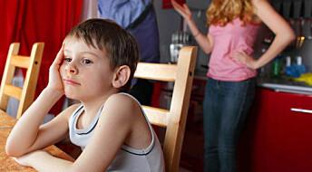 ADHD-familier slites i alle retninger