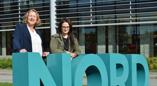 Anne Tjønndal og Ingrid Fylling vant forfatterstipend