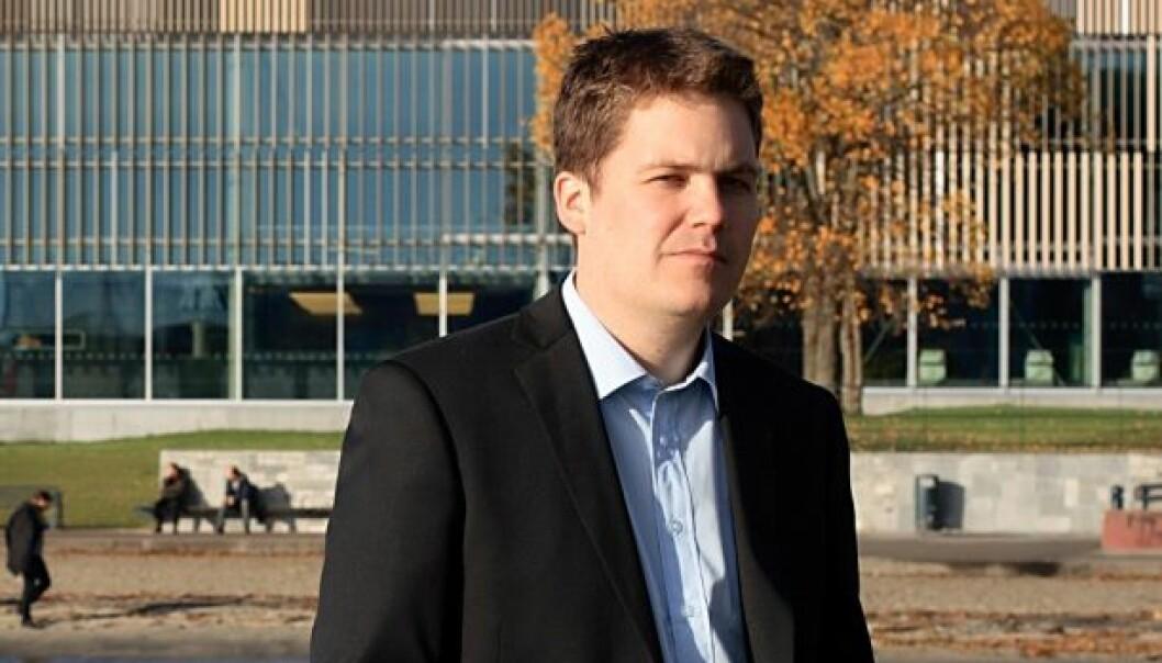 Arne Larsen