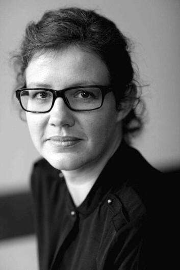 Marthe Hommerstad har forsket på bøndene i norsk politikk på 1800-tallet. (Foto: UiO)