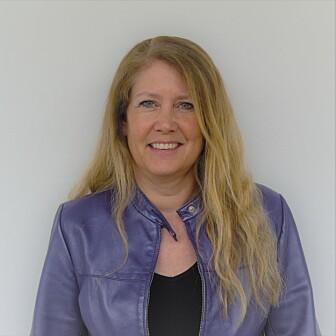 Line Eikvil jobber med å lære maskiner å gjenkjenne brystkreft.