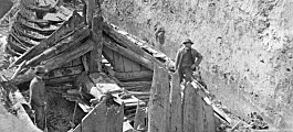 Nå har forskere undersøkt gravhaugen der Gokstadskipet ble funnet. Resultatene overrasker