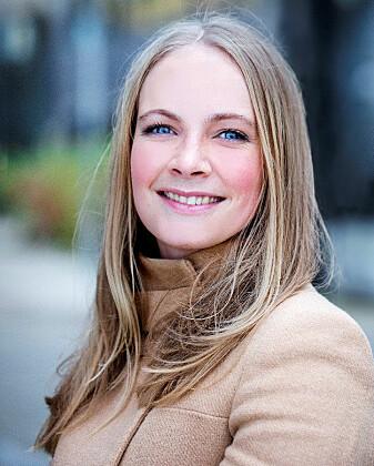 Hanne Egenæs Staurseth disputerer for doktorgrada i lesevitskap 10. september.