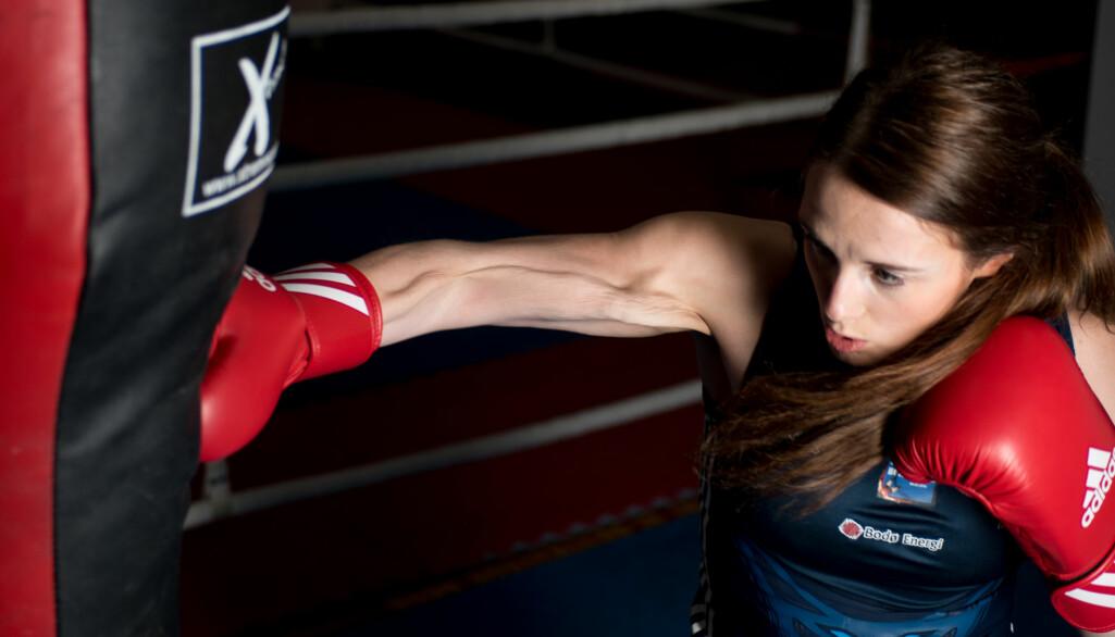 Noen idretter er røffere enn andre, og i boksing er man spesielt bekymret for hodeskader.