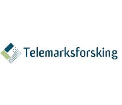 Artikkelen er produsert og finansiert av Telemarksforsking