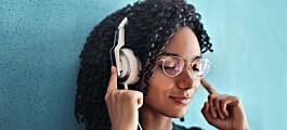 Musikk kan lure hjernen vår til å lære noe nytt