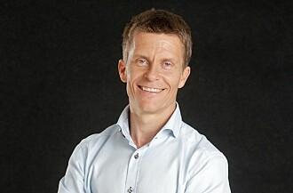 Lege og hjerneforsker Ole Petter Hjelle holder foredrag i Drammen 19. september om hvordan du kan få økt intelligens, bedre hukommelse, bli mer kreativ og i bedre humør om du blir mer fysisk aktiv.