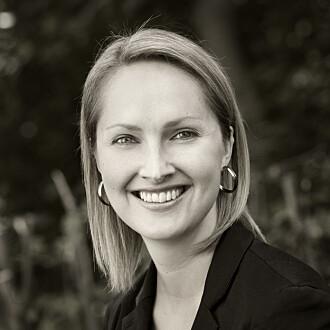 Hilde Eliassen Restad er USA-kjenner og førsteamanuensis ved Bjørknes Høyskole.
