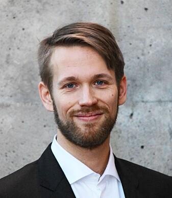 Nils Hallvard Korsvoll er religionshistoriker på Universitetet i Agder.