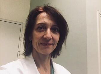 Det er viktig å spre informasjon om hva skjedekransen egentlig er for noe, mener forsker og gynekolog Risa Lonne-Hoffmann.