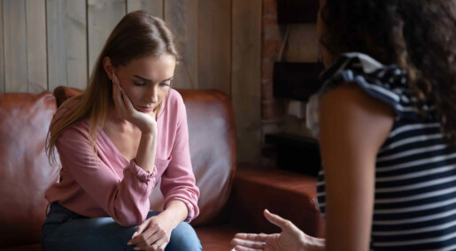 Traumebehandling kan gi bonuseffekt