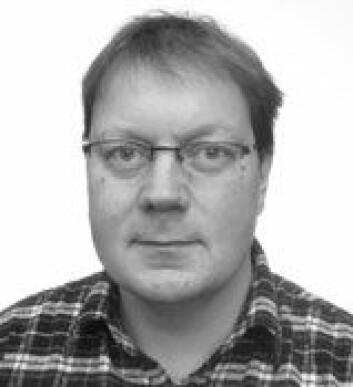 Petter Erik Leirhaug. (Foto: NIH)