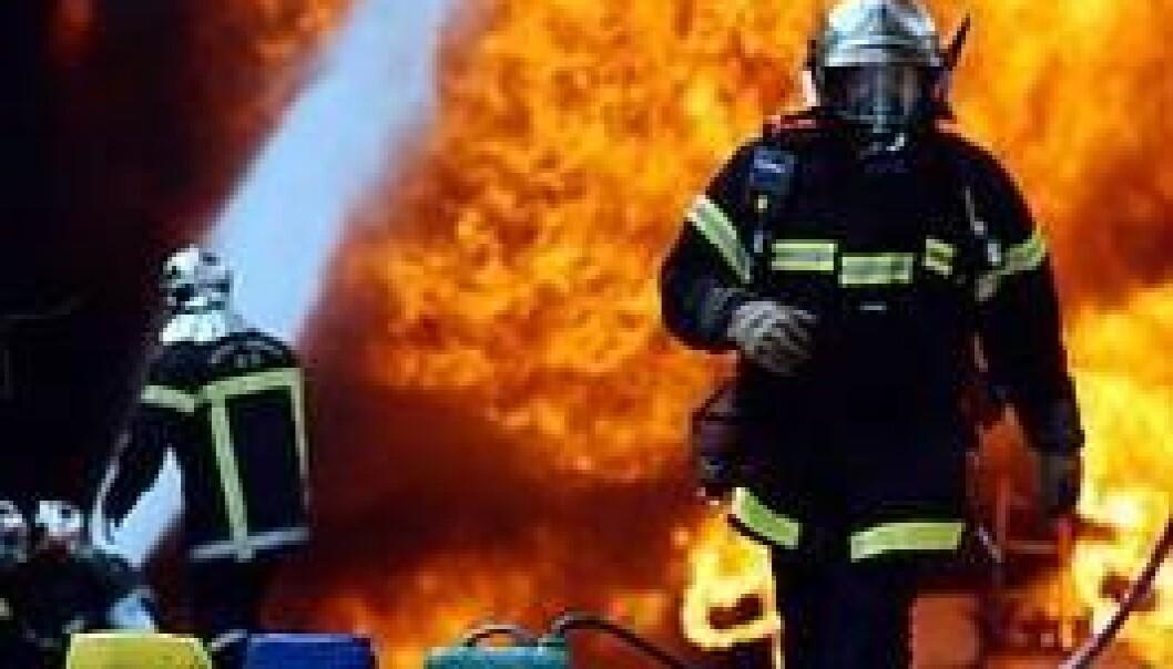 I en krise skjer mange ting raskt og på en gang. (Illustrasjonsfoto: www.colourbox.no)