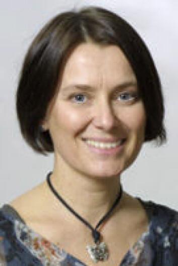 Nina Veflen Olsen (Foto: Nofima)