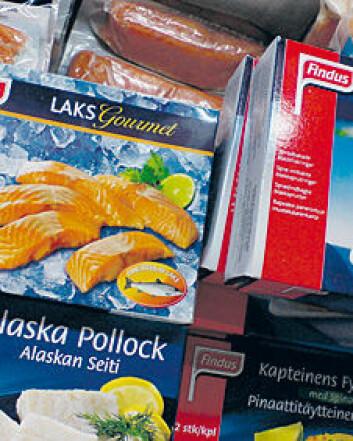"""""""Bedre utvalg av ferdige fiskeprodukter kan bidra til at vi spiser mer fisk i Norge"""""""
