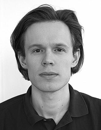 Rune Enger er førsteamanuensis i medisin ved UiO.