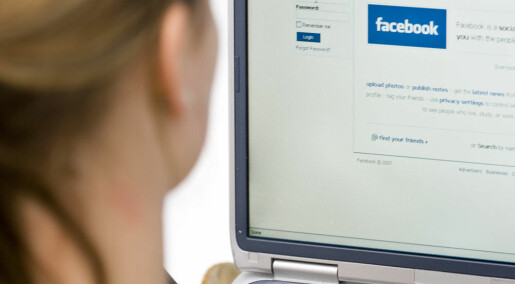 Frå gravhaugen til Facebook