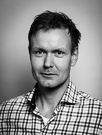 – Ved mistanke om dårleg etterleving, burde nok depotsprøyter verta vurdert før klozapin, seier Lennart Kyllesø.