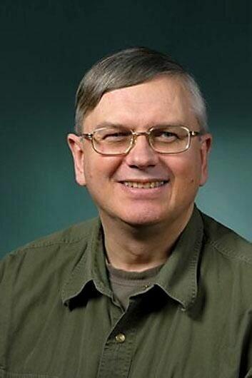 Tom V. Segalstad