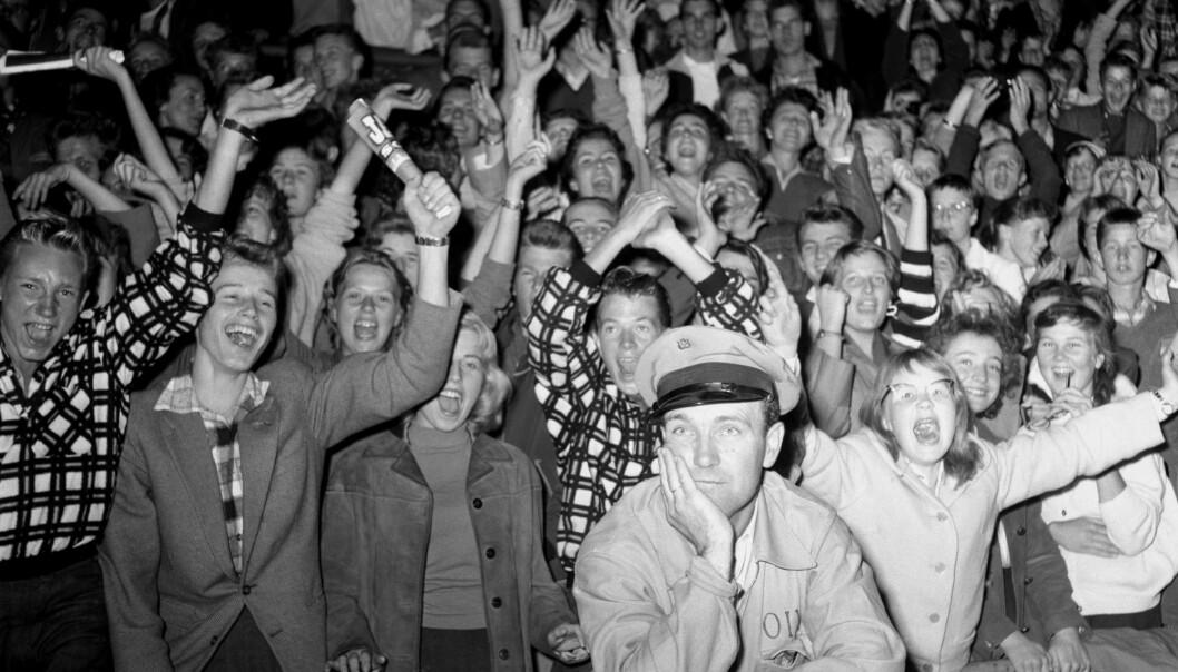 Hvorfor ble ungdom plutselig så problematiske på 1950-tallet?