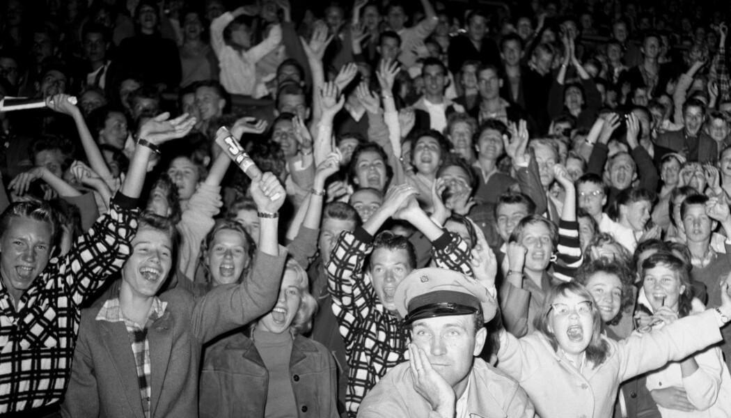 I 1958 var det et Nordisk mesterskap i rock på Jordal Amfi. Med rocken kom det en helt ny ungdomskultur til Norge. Men hvorfor begynte politikere å snakke om ungdom som problematiske lenge før?