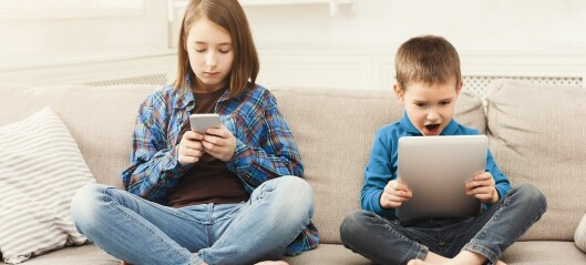 Young gamers not more prone to psychiatric disorders