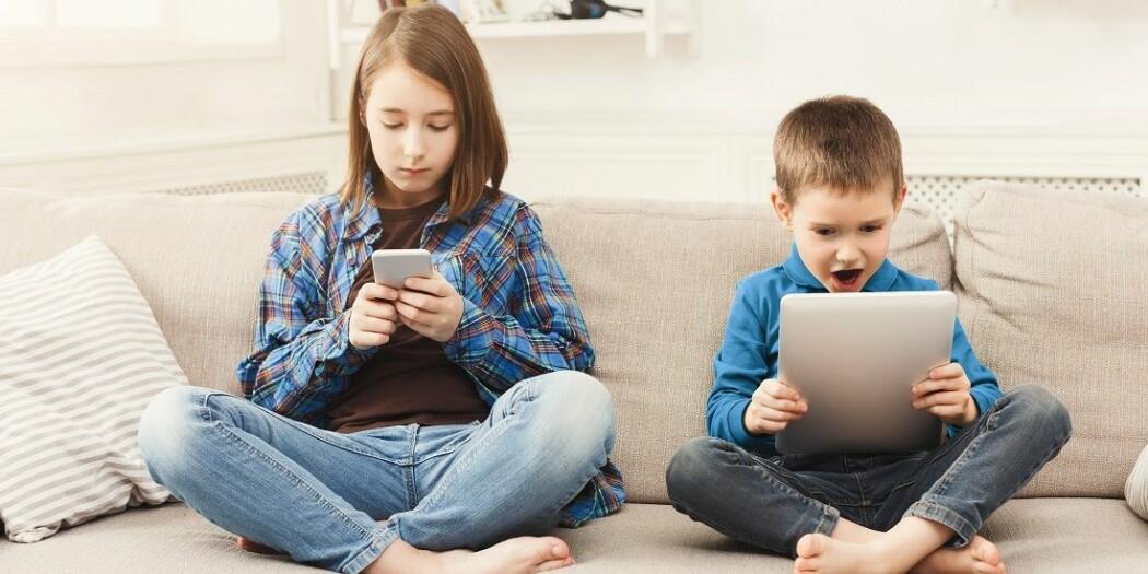En forskergruppe ved NTNU har sett på eventuelle sammenhenger mellom barn med symptomer på Internet Gaming Disorder og psykiske problemer.