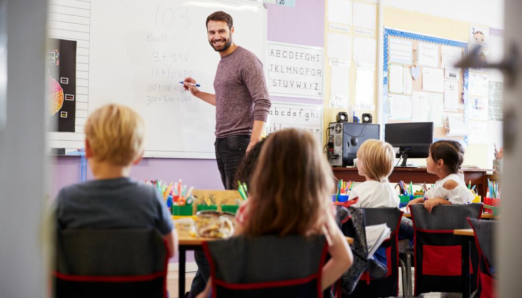 De siste tiårene har flerspråklighet blitt stadig mer utbredt i norsk skole som et resultat av innvandring.