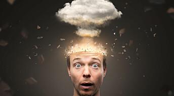 Kan du tenke i stykker hjernen?