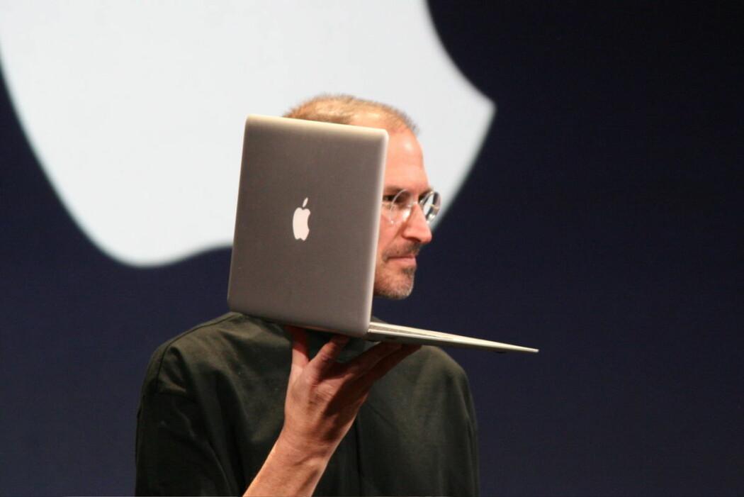 Fortellingen om Apple-grunnleggeren Steve Jobs, mannen som ga som sto bak både Mac og iPhone, er fortellingen om kynikeren som ikke skyr noen midler for å lykkes. Men slik trenger det ikke å være.