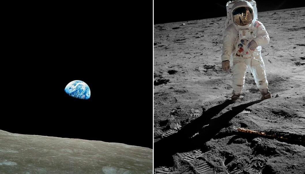 Apollo-ferdene til Månen var en grandios prestasjon, men så kostbare at de ble et engangsstunt.