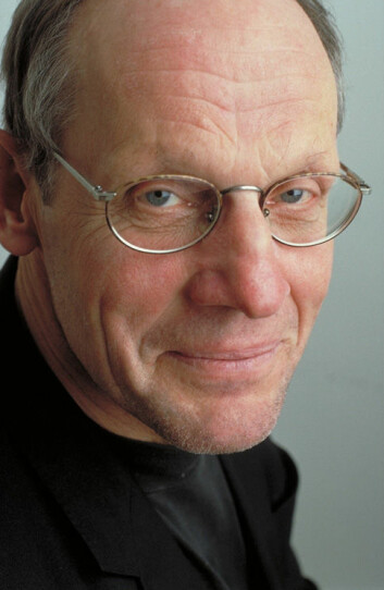 Jørg Mørland. (Foto: Folkehelseinstituttet)