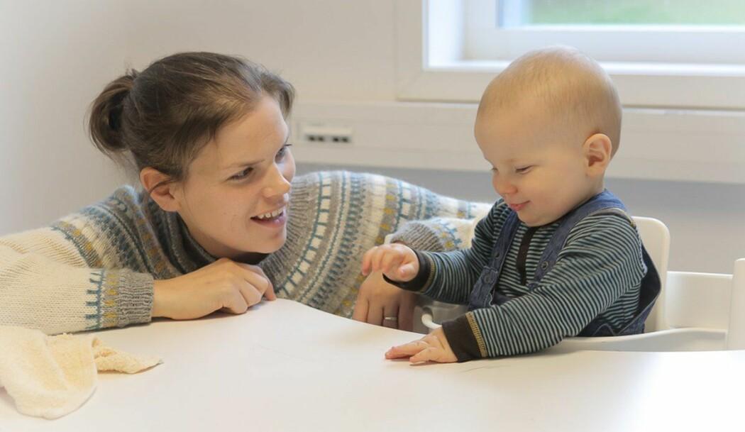 Forskerne fant at jodnivåene til kvinnene var på det laveste seks uker etter fødsel, og at det sakte, men sikkert bygget seg opp igjen i løpet av 18 måneder. Barna hadde derimot nok jod da de var 18 måneder.
