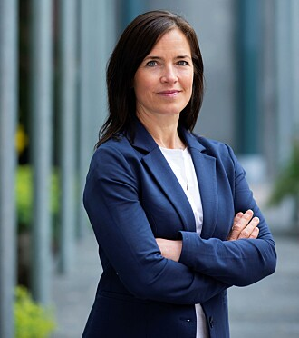 Professor Liv Elin Torheim ved OsloMet har ledet forskningsprosjektet som står bak rapporten.