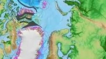 Da Norge var et tropeland
