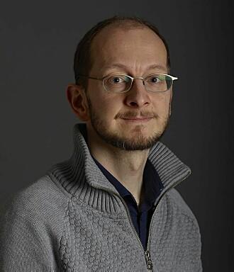 Andreas Altenburger er førsteamanuensis ved Norges arktiske universitetsmuseum.