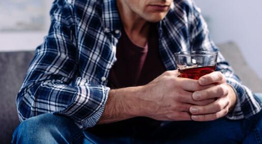 Drikking slår ujevnt ut