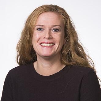 – Mange lærere savnet muligheten til å være spontane og å improvisere, slik de normalt kan i et klasserom, sier forsker Siw Olsen Fjørtoft.