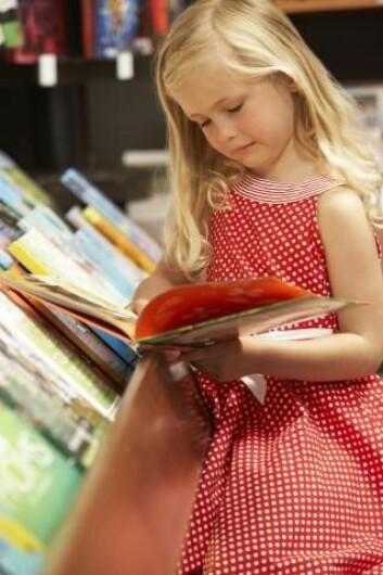 (Foto: (Illustrasjon: www.colourbox.no))