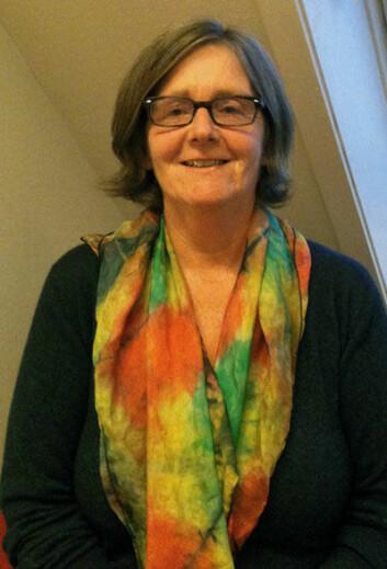 Ragnhild Hollekim er universitetslektor ved Det psykologiske fakultet ved Universitetet i Bergen. (Foto: Privat)