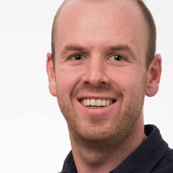 Morten Renslo Sandvik er forsker ved Institutt for idrett og samfunnsvitenskap på NIH.
