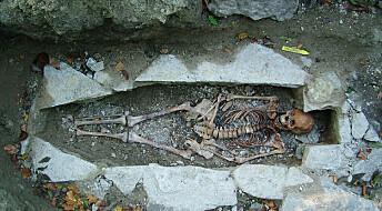 Rekordstor kartlegging av viking-DNA viser at mange hadde mørkt hår og sør-europeiske gener