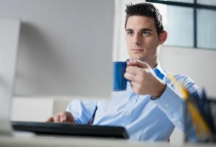 Intranett kan være en god informasjonskanal for ansatte og også bidra til bedre samhandling og nettverksbygging internt. (Foto: Shutterstock)