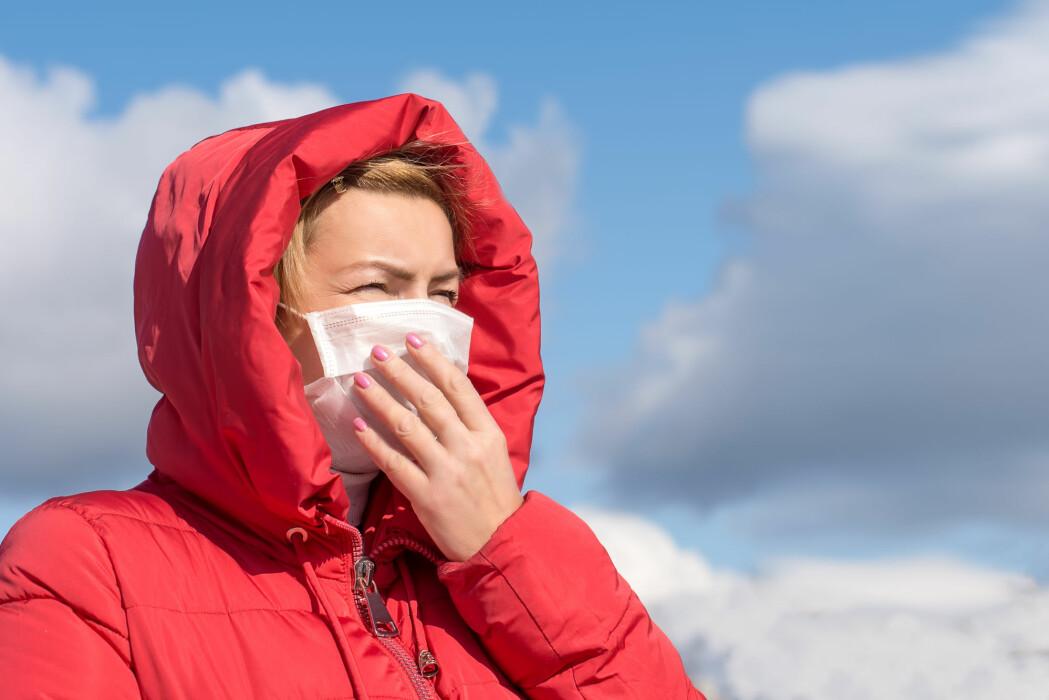 Har koronapandemien gjort at flere mener det er viktig å ta tak i klimautfordringene? En ny undersøkelse kan tyde på det.