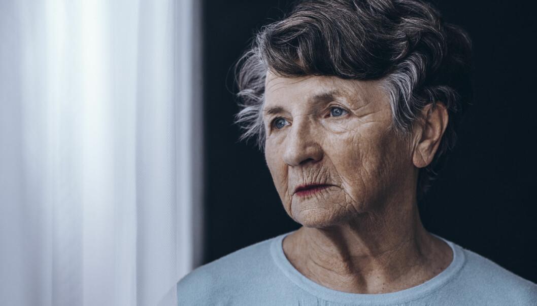 De som fikk tidlig mens og sen overgangsalder, fikk oftere demens