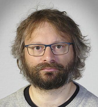 Øyvind Lunde Rørtveit har videreutviklet en modell som avdekker store individuelle forskjeller i det komplekse samspillet mellom anatomiske endringer og levert dose.