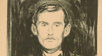 Myten om Munch påvirker hvordan vi forstår kunstnere i dag