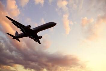 I 2011 tok Avinor initiativet til å få utredet detaljerte muligheter for flydrivstoff. Nå foreligger rapporten. (Foto: Photos.com)